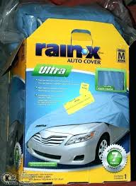 Rain X Car Cover Premiumrecords Co