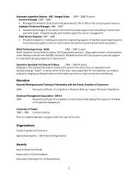 Point Of Sale Resume Sales Associate Skills Resume Sample Resume Of