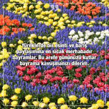 Arefe Günü Mesajları | Yüreklerde bir esinti ve barış ... 2.sayfa