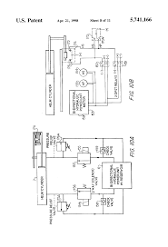 patent us5741166 electrically controlled hydraulic power boat Hydraulic Solenoid Valve Wiring Diagram Hydraulic Solenoid Valve Wiring Diagram #99 wiring diagram for solenoid hydraulic valve