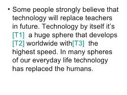 Essay Of Technology Homework Hotline Lockerman Middle School Essay About Future