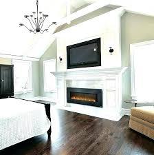 diy electric fireplace electric fireplace surround ideas how to diy electric fireplace mantel