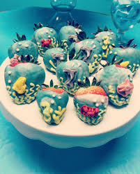 Floral Baby Shower Baby Shower Party Ideas  Baby Shower Parties Baby Shower Chocolate Strawberries