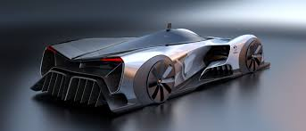 Holden Design Centre Gm Holden Designers Race Into The Future With Bathurst Time