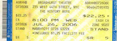 broadway ticket template broadway tickets full size artwork