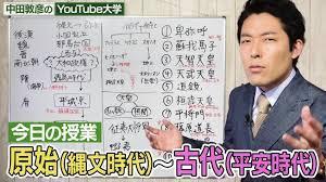 中田 敦彦 youtube 大学