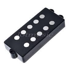 Belcat <b>Humbucker Double Coil Guitar Pickup</b> For Electric Bass ...