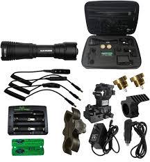Kill Light Com Elusive Wildlife Kill Light Hd Series Hunting Gun Light Package 250hd 500hd 750hd