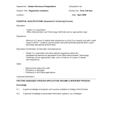Resume For Promotion Within Same Company Examples Resume Sample for Promotion within Company Danayaus 35