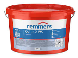 Color 2 Ws Remmers