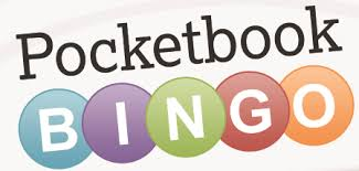 Image result for pocketbook bingo and tricky tray