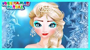 frozen games elsa makeup fun makeup fashion games for s kids you