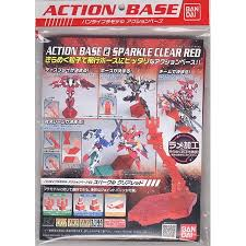 Bandai Hobby Action Base 2 Display Stand