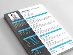 Award Winning Modern Resume Templates Free Download Resume Templates Modern Free Download Resumekraft
