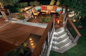 deck lighting. Outside Deck Lighting Ideas Lights Houzz