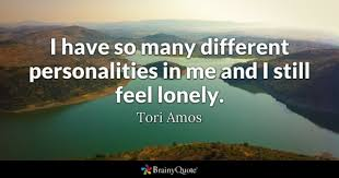Feeling Lonely Quotes