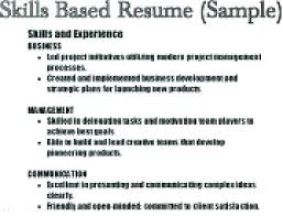 List Of Skills And Talents Examples Of Skills For Resumes Orlandomoving Co