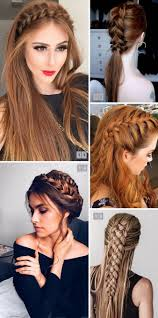 Hair Style Braid best 10 braided hairstyles ideas hair styles 1055 by wearticles.com
