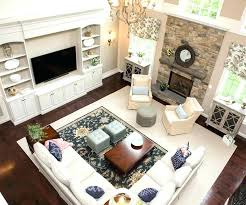 small living room furniture layout. Living Room Furniture Layout With Fireplace Inspirational And Small