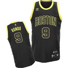 Shirts nba Basketball Celtics Boston Rajon basketball Rondo - Jerseys Jerseys