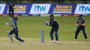 India vs Sri Lanka 2nd T20 Live Score ...