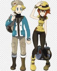 Héroe personaje de ficción pokémon xey pokémon sol y luna, héroe, personajes  de ficción, humano png