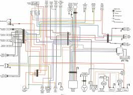 harley fxr wiring diagram wiring diagram load