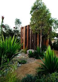 garden landscaping ideas for large