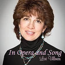 Bella Melodia-In Opera & Song by Lori Ullman (2014-08-03) - Amazon.com Music