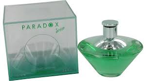 <b>Paradox Green</b> by <b>Jacomo</b> - Buy online | Perfume.com