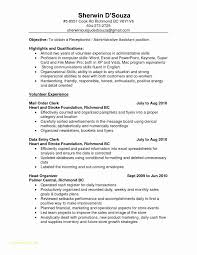 Cover Letter - New Document Template