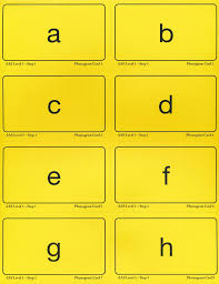 All About Spelling Phonogram Chart All About Spelling Level 1 Student Material Packet