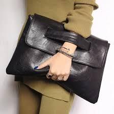 Shop <b>Fashion women's</b> envelope clutch <b>bag</b> High quality <b>Crossbody</b> ...