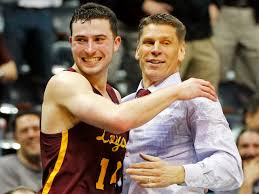 Who replaces Chris Mack? If not Travis Steele, is it Xavier's turn to steal  a Porter Moser?