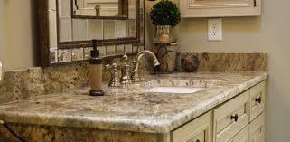 granite bathroom countertops. Master Bathroom Renovation Part 2 Today S Homeowner For Granite Countertops Prepare 7