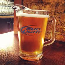 Bud Light Pitcher Nothing A Pitcher Of Bud Light Cant Fix Beerlovesyou