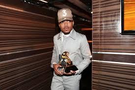 Chance the Rapper shouts out SoundCloud in Grammys acceptance ...