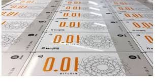 bitcoin smart bank notes