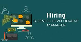 Business Development / Account Manager