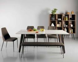 Modern Dining Table Set Raymour Kay Cellini Modern Dining Table Set