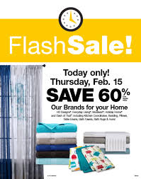 fred meyer is running a pretty awesome flash where today only you can save 60 on fred meyer brands for your home some of the brands include hd