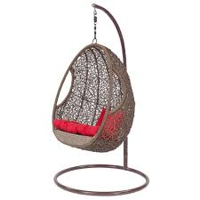 Hanging Chair Stand And Swingasan Ideas For Swing Also Rattan With And Also  Interesting Hanging Chair