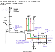 1994 f150 radio wiring diagram natebird me Brain Box Wiring Diagram Ford 2011 ford f150 radio wiring diagram best of 94 ranger with 1994 9
