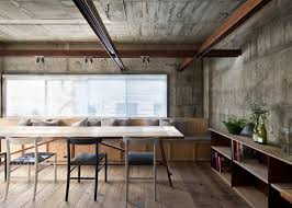 office by design. Suppose Tokyo Office By Design Dezeen 784 3 D