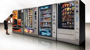 Vending Machine Companies Near Me Interesting Genesee Vending Grand Traverse Vending All American Amusement