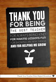 Thank You Teacher Quotes Thank You Teacher Quotes Magnificent Best 100 Teacher Thank You 10