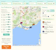 Routeperfect How To Plan Your Dream Trip To Europe