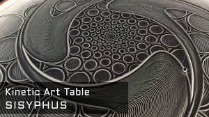 Yanko Design Sisyphus