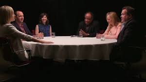 Actors Round Table Comedy Actors Roundtable The Full Frank Interview