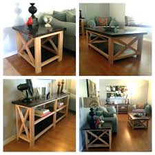 end table decoration ideas decorating tables without lamps28